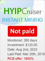 https://hyip-cruiser.com/details/lid/6716/